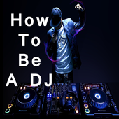How to be a DJ icon