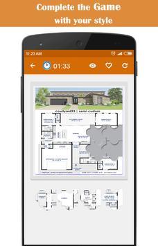 Modern House Plans apk screenshot