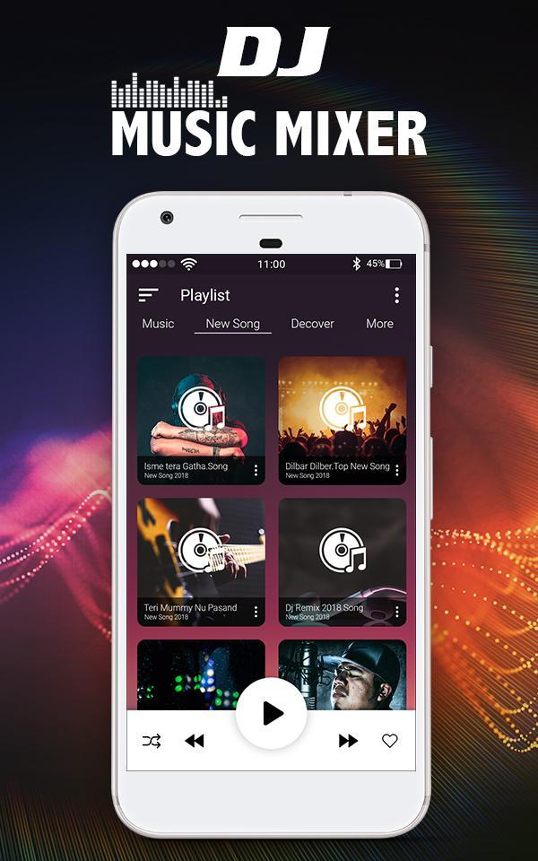 DJ Mixer Studio : Remix Music for Android - APK Download