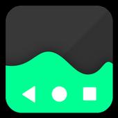Muviz – Navbar Music Visualizer иконка