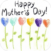 Happy Mother´s Day icon