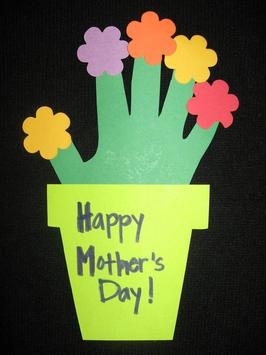 Happy Mother´s Day poster