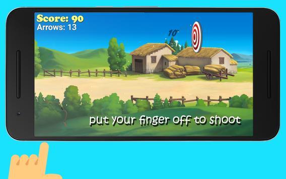 Archer Master King 2 screenshot 5