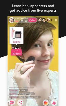YouCam Shop - World's First AR Makeup Shopping App apk screenshot