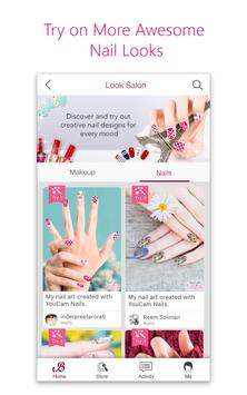 YouCam Nails screenshot 4