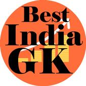 Best India GK icon