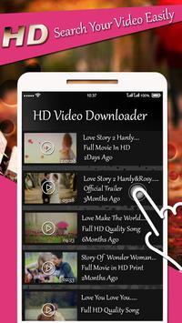 All Video Downloader 2018 Pro apk screenshot