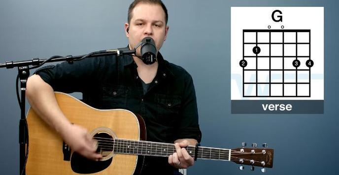 How to play guitar screenshot 1
