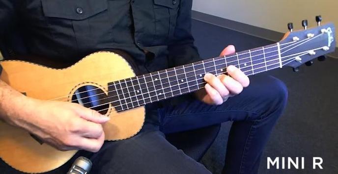 How to play guitar screenshot 2