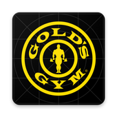 Gold's Gym Egypt (Unreleased) icon