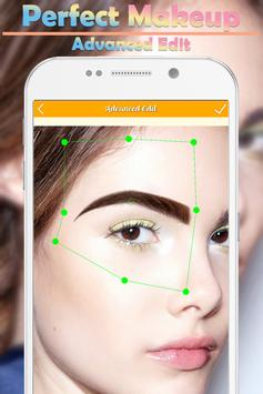 Perfect Makeover 365 : Beauty Makeup Plus poster