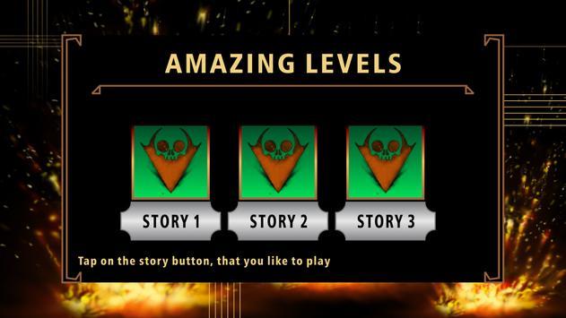 Assassin Commando Adventure 3D apk screenshot