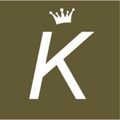 Kicks Torrent icon