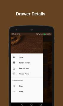 Kicks Torrent screenshot 5