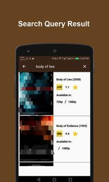 Kicks Torrent screenshot 13