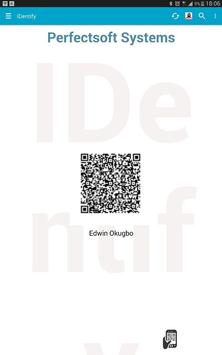 IDentify (Unreleased) poster