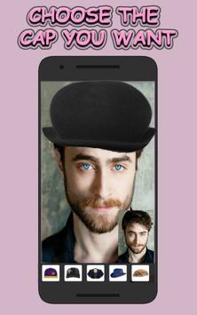 Beard & Mustache Photo Editor for Men screenshot 2