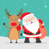 Christmas Puzzle Bomb icon