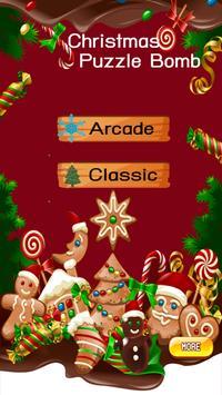 Christmas Puzzle Bomb apk screenshot