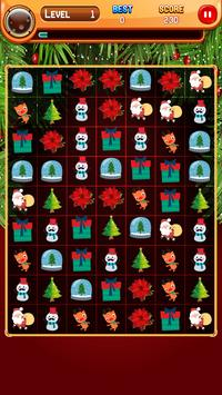 Christmas Puzzle Bomb screenshot 9