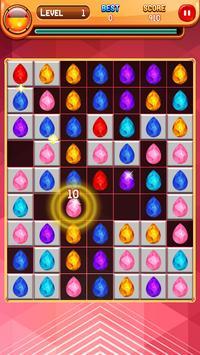 Jewels Happy Fun apk screenshot