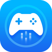 Game Booster: Faster & Smoother for Gamer icon