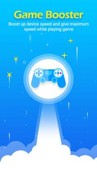 Game Booster: Faster & Smoother for Gamer apk screenshot