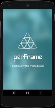 PerFrame poster