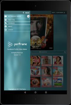 PerFrame screenshot 11
