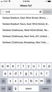 Checker Transport screenshot 2