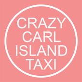 Crazy Carl Island Taxi icon