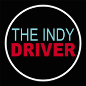 The Indy Driver icon
