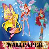 Peri Cantik Wallpaper icon
