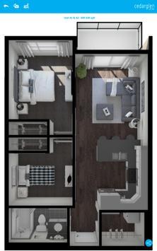 Cedarglen Living Seton screenshot 13