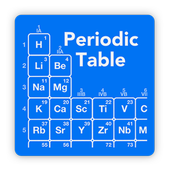 Periodic table of elements apk download free education app for periodic table of elements apk urtaz Gallery
