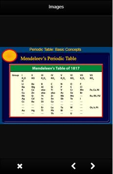 Periodic table chemistry apk download free education app for periodic table chemistry apk screenshot urtaz Image collections