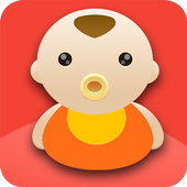 Pregnancy, Get baby icon