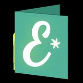AnEcard icon