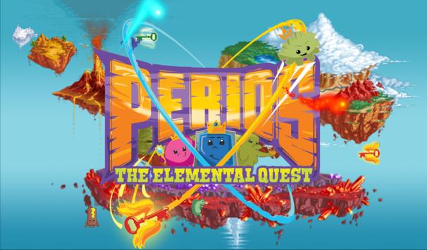 Perios -  The Elemental Quest poster
