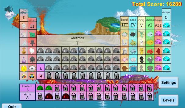 Perios -  The Elemental Quest screenshot 10