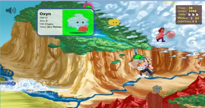 Perios -  The Elemental Quest screenshot 7