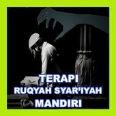 TERAPI RUQYAH SYAR'IYAH MANDIRI icon