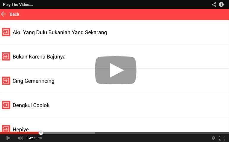Yel Yel Pramuka 2018 For Android Apk Download