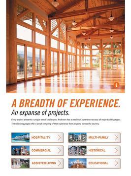 Andersen Commercial screenshot 5