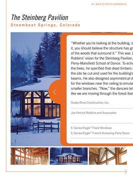 Andersen Commercial screenshot 7