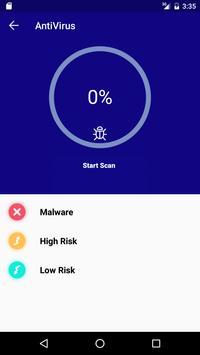PERISAI Mobile Security apk screenshot