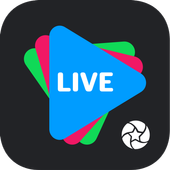 Perk TV Live icon