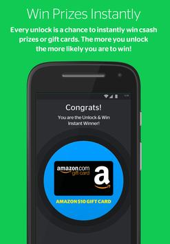 Unlock & Win! screenshot 1