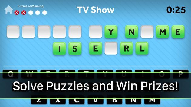Prize Puzzles apk screenshot