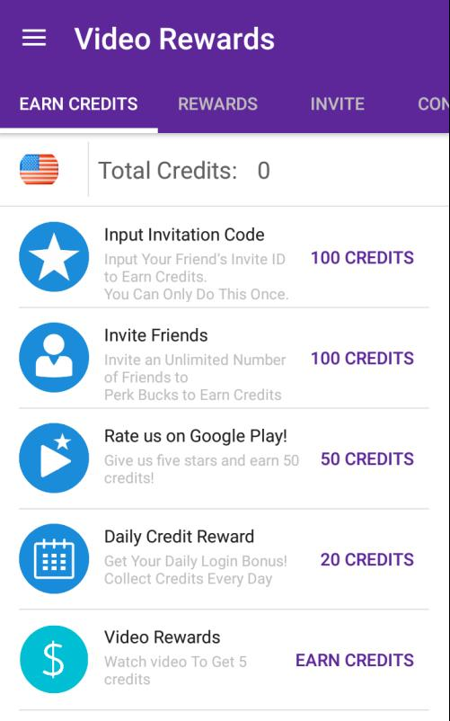 Video Rewards App for Android - APK Download